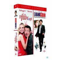 Universal Pictures Vidéo - Un Plan Parfait + L'Arnacoeur