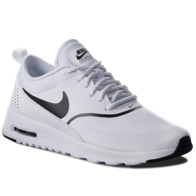 Nike Women's Air Max Thea Shoe top 2019 jordan pas cher