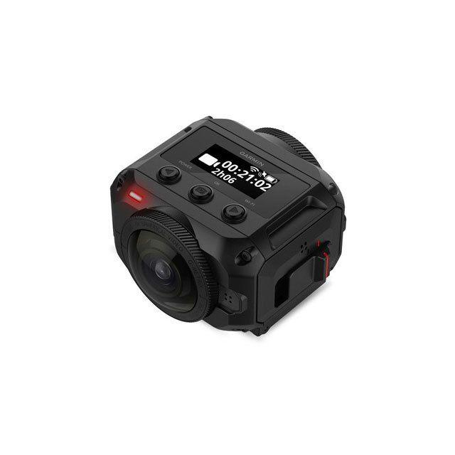 Garmin Caméra 360 Virb 360 pas cher - Achat   Vente Caméras Sportives -  RueDuCommerce 488e8e7b1011