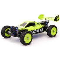 BSD Racing - Blazer XB BL 1/8 Buggy Jaune