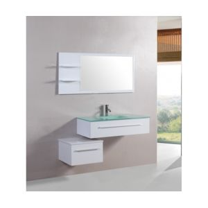 Rocambolesk Magnifique meuble salle de bain lyrics blanc