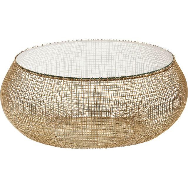 Karedesign Table basse Cesta Kare Design