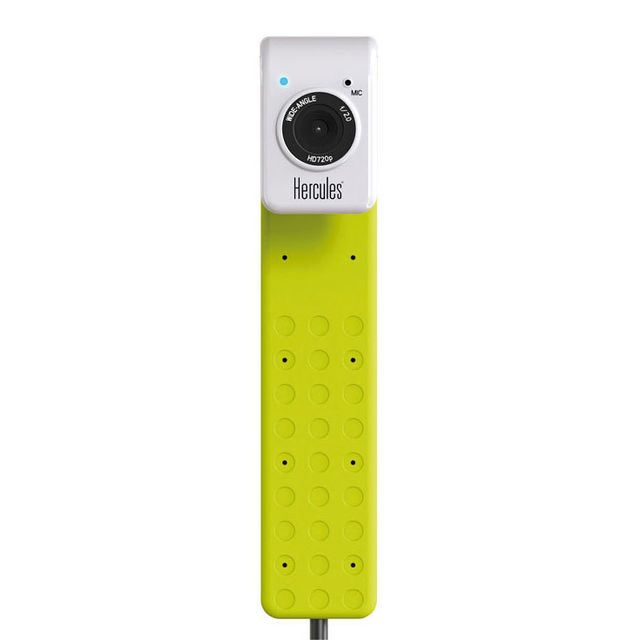 HERCULES TWIST HD GREEN Petite et chic. Un design révolutionnaire.