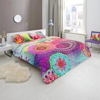 Hip - Parure de couette Esplanade - 140x200cm - Multicolore