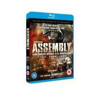 Metrodome Entertainment - Assembly Blu-ray, Import anglais