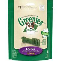 Greenies - bâtonnets à mâcher - Large