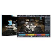 Toontrack - Superior Drummer 3 Serial