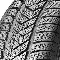 Pirelli - pneus Scorpion Winter 265/60 R18 114H Xl , Ecoimpact, avec protège-jante MFS