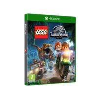WARNER - LEGO JURASSIC WORLD - XBOX ONE