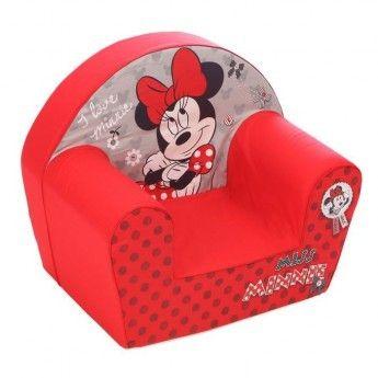 Minnie Fauteuil Enfant Disney