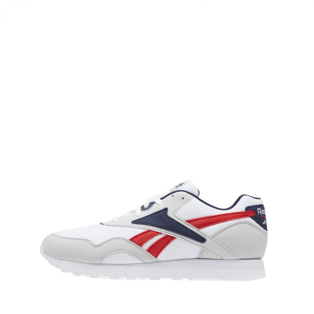 3965eed939156 Reebok - Baskets Rapide Mu - Ref. Cn5906 - pas cher Achat   Vente Baskets  homme - RueDuCommerce