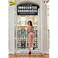 Fred Coppula Prod - Innocentes sodomisées