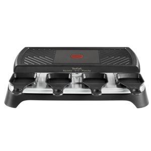 tefal raclette grill plancha re459812 achat raclette cr pi re. Black Bedroom Furniture Sets. Home Design Ideas