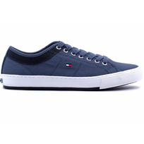 Tommy Hilfiger - Sneakers Vintage Indigo Taille 44