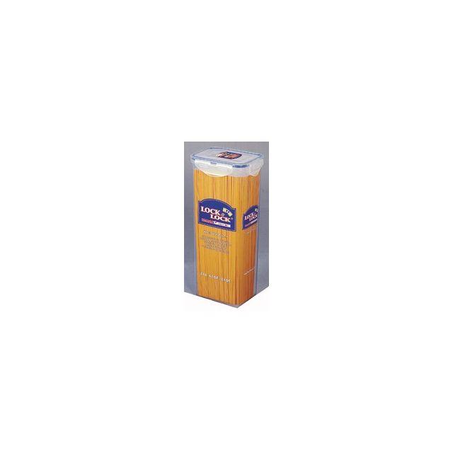 Lock & Lock Boîte Rectangulaire Format Haut - 2 Litres