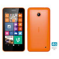 NOKIA - Lumia 635 orange