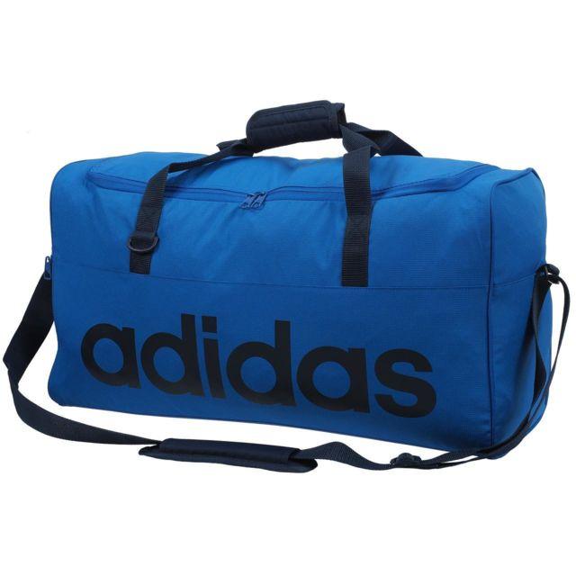 Sport Tb M Sac Bleu 21973 Blu Per Pas De 30x57x22 Adidas Lin drhxCtsQ