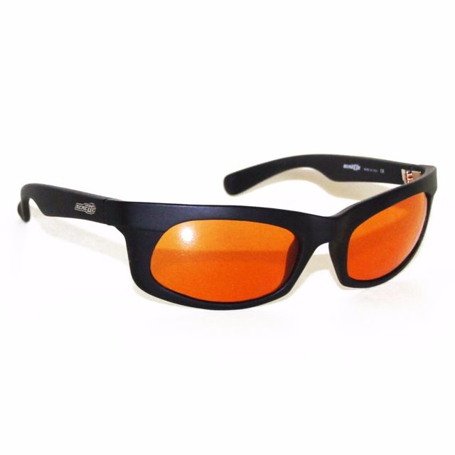 36ab1cf49908e Arnette - Lunette soleil vintage sunglasses Magnito Black Ora Noir - pas  cher Achat   Vente Lunettes Tendance - RueDuCommerce