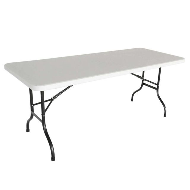 Table pliante brico vd62 montrealeast - Table pliante brico depot ...