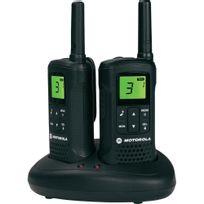 MOTOROLA - TLKR T60 PMR Talkies-walkies