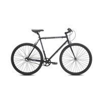 Se Bikes - Vélo De Ville Tripel Noir 2016 55 Cm