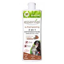 Agecom - Shampooing antiparasitaire 2 en 1 250 ml Démélant