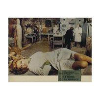 Artus Films - Le Bossu de la morgue