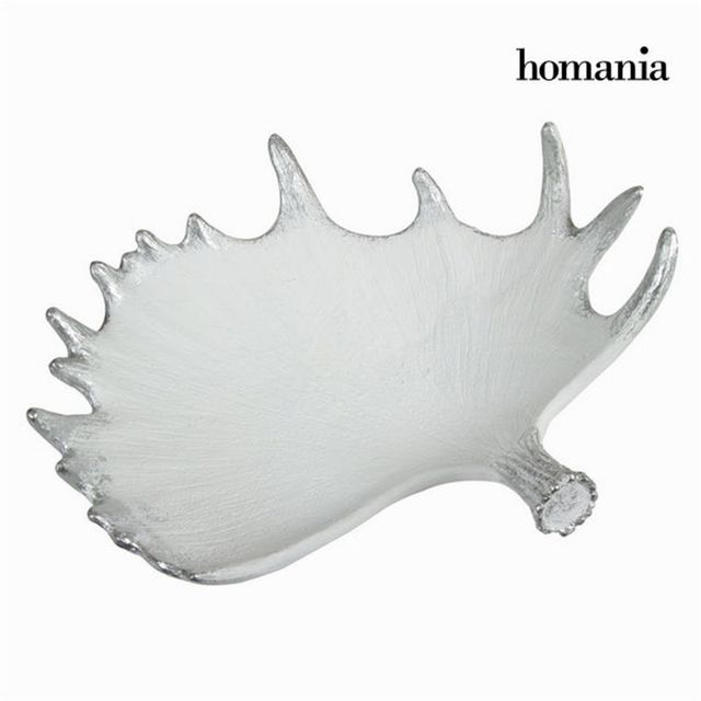 Homania Centre de table feuille by
