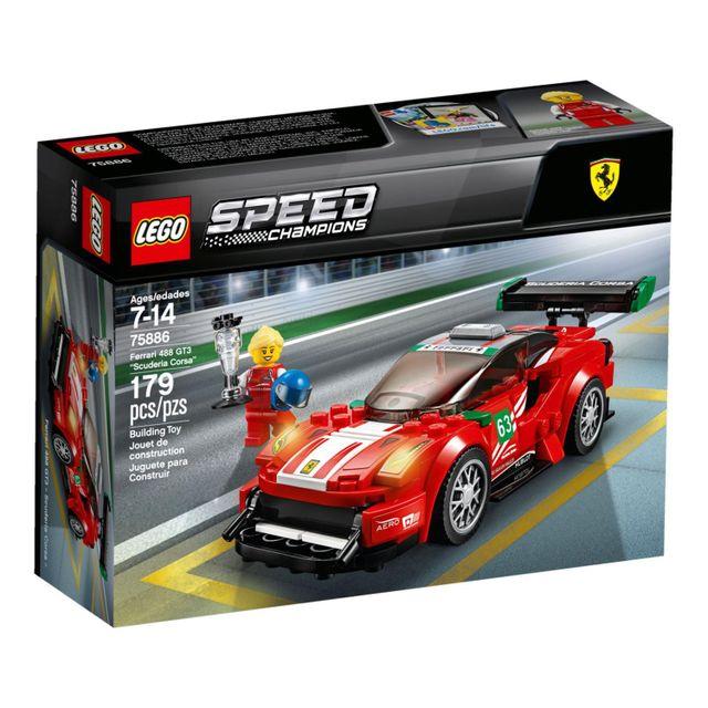 Speed Ferrari 488 Champions Gt3 Corsa Scuderia 75886 Nw0vmnO8