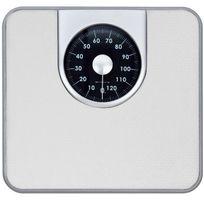 OGO - pèse-personne mécanique 130kg 1kg - 7920009