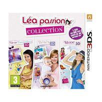 Ubi Soft - Lea Passion Collection