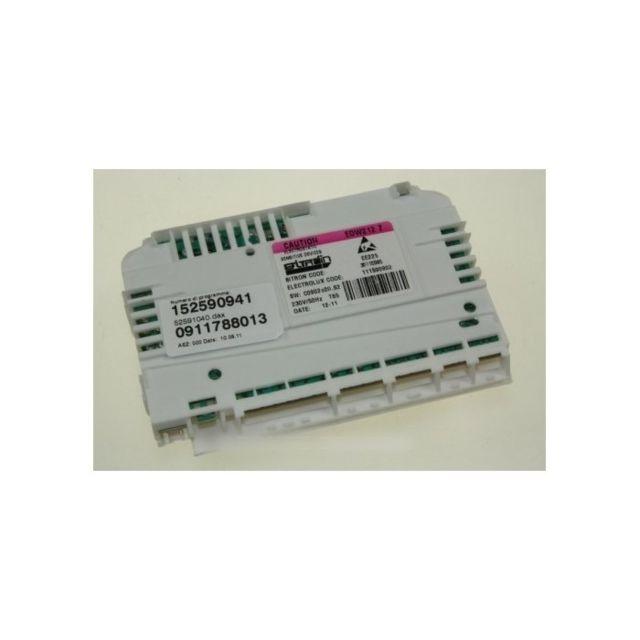 Electrolux Platine de commande ntal.4pr pour lave vaisselle