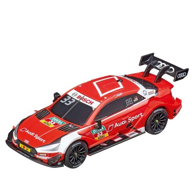 Carrera 20064132 - Go!!! - Audi Rs 5 Dtm \