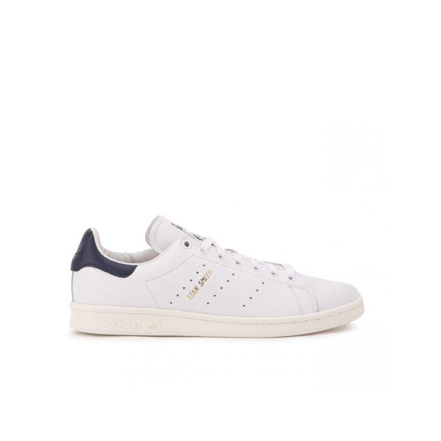 Adidas - Stan Smith - Cq2870 - Age - Adulte, Couleur - Blanc, Genre