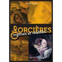 Le Voyageur - sorcières : mythes et réalités