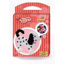Hama - 8762 - Loisirs Créatifs - Perles et Bijoux - Boîte: Chien