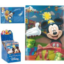 Arditex - Carte Mickey
