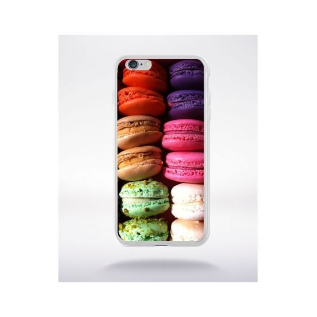 coque iphone 6 macarons