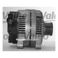 Valeo - Alternateur 437407 - 437458 - 437471, 150Ah Peugeot 206 1,6 Hdi Diesel consigne incluse