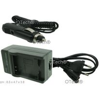 Otech - Chargeur pour Canon Ixus 960IS
