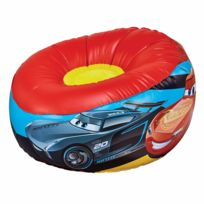 Worlds Apart - Pouf gonflable Cars Disney