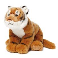 J39 - WWF - WWF Tigre Sauvage 40 cm