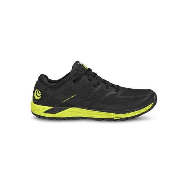 Topo Athletic Chaussures Runventure 2 noir vert