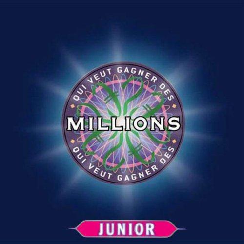 Qui veut gagner des Millions ? Junior - Pc