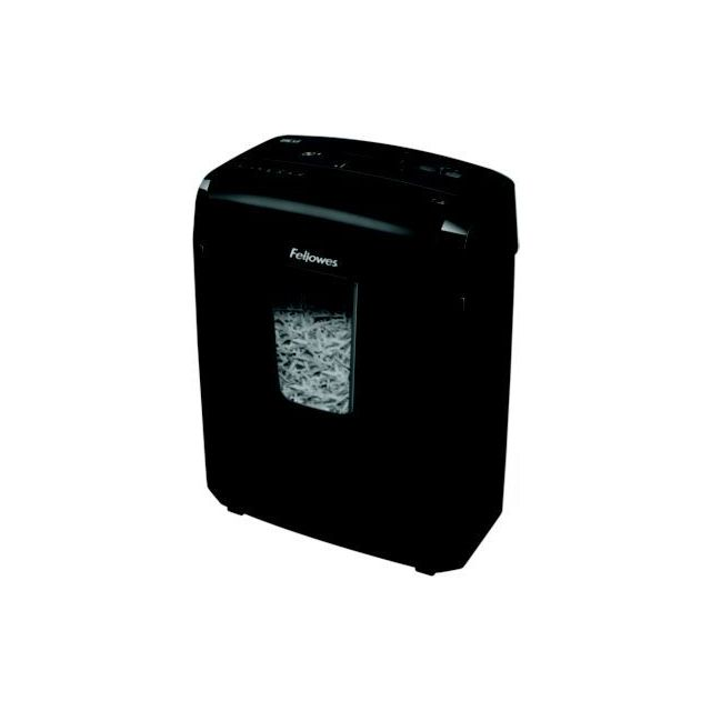 FELLOWES Destructeur 8CD
