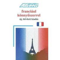 Assimil - franciaul konnyzerrel uj, bovitett kiadas