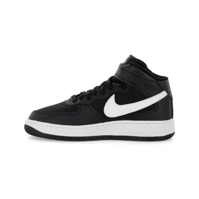 314195 Force Junior 1 Pas Basket Mid Nike Ref Cher 038 Air qxE04gR