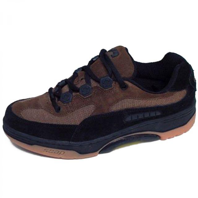 Soap Baskets Homme Grind shoes vintage Mb Tank Trailmix Collector