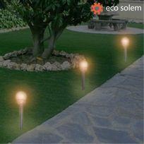 Vimeu-Outillage - Lampe Solaire Eco Solem