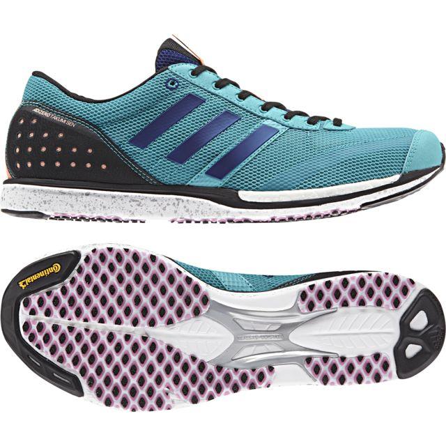 Adidas Chaussures adizero Takumi Ren 3 pas cher Achat